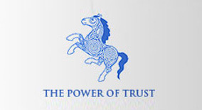 Gmac - The Power Of Trust